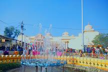 Ram Raja Temple, Orchha, India
