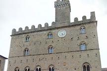 Palazzo Viti, Volterra, Italy