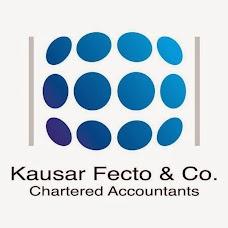 Kausar Fecto & Co. Chartered Accountants karachi