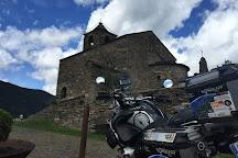 Sant Cristofol d'Anyos Church, La Massana, Andorra
