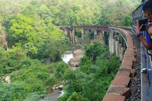 Niligiri Mountain Rail Museum, Mettupalayam, India