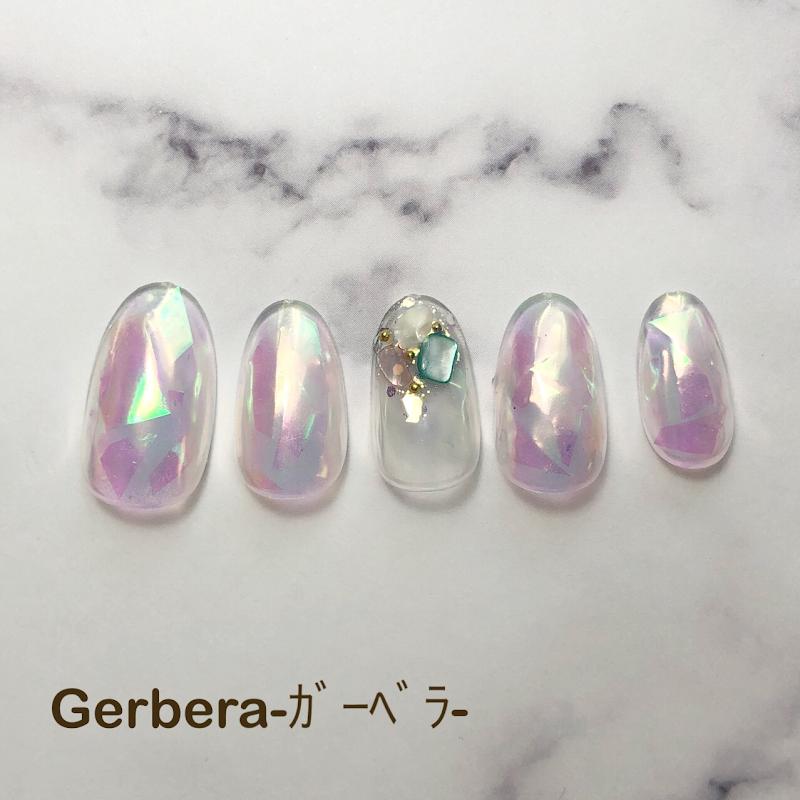 Gerbera-ガーベラ-