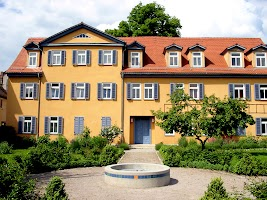 Ibz Humboldt Haus Map Jena Germany Mapcarta