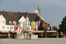Altottinger Marienwerk (Dioramenschau), Altotting, Germany