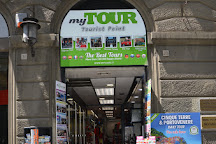 My Green Tour, Florence, Italy