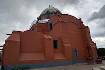 Palacio de gobierno de Tlaxcala, Tlaxcala, Mexico