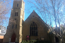 St John's Anglican Church, Malvern East