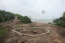 Arisimale Beach, Trincomalee, Sri Lanka