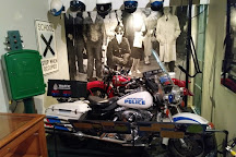 Vancouver Police Museum, Vancouver, Canada