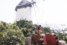 Aegean Maritime Museum, Mykonos Town, Greece