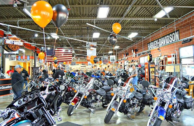 Doc's Harley-Davidson