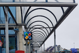 Автобусная станция   Kristiansund trafikkterminal