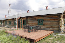 Sullivan Roadhouse Historical Museum, Delta Junction, United States
