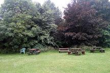 Bulwell Forest Garden, Nottingham, United Kingdom