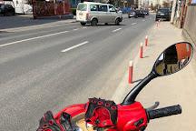 Vespa Cluj, Cluj-Napoca, Romania