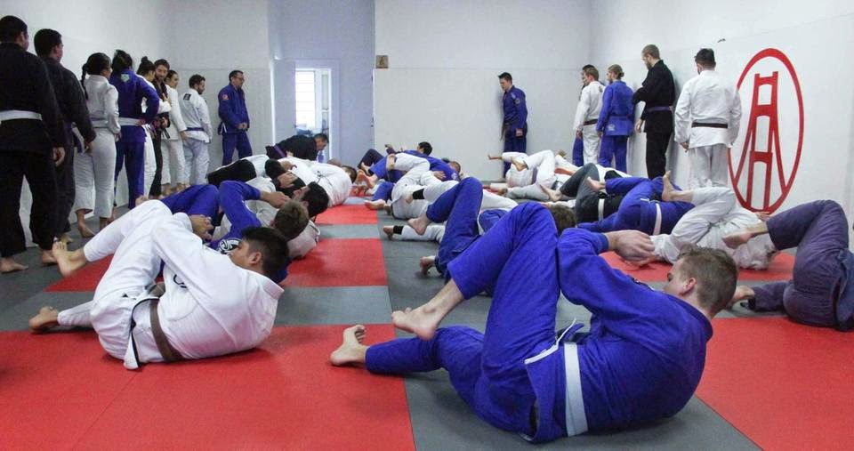 Jiu-Jitsu No Gi: All Levels in San Francisco, CA, US | MINDBODY