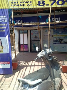State Bank of India mumbai