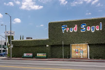 Fred Segal, West Hollywood, United States