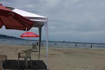Itaguacu Beach, Sao Francisco do Sul, Brazil