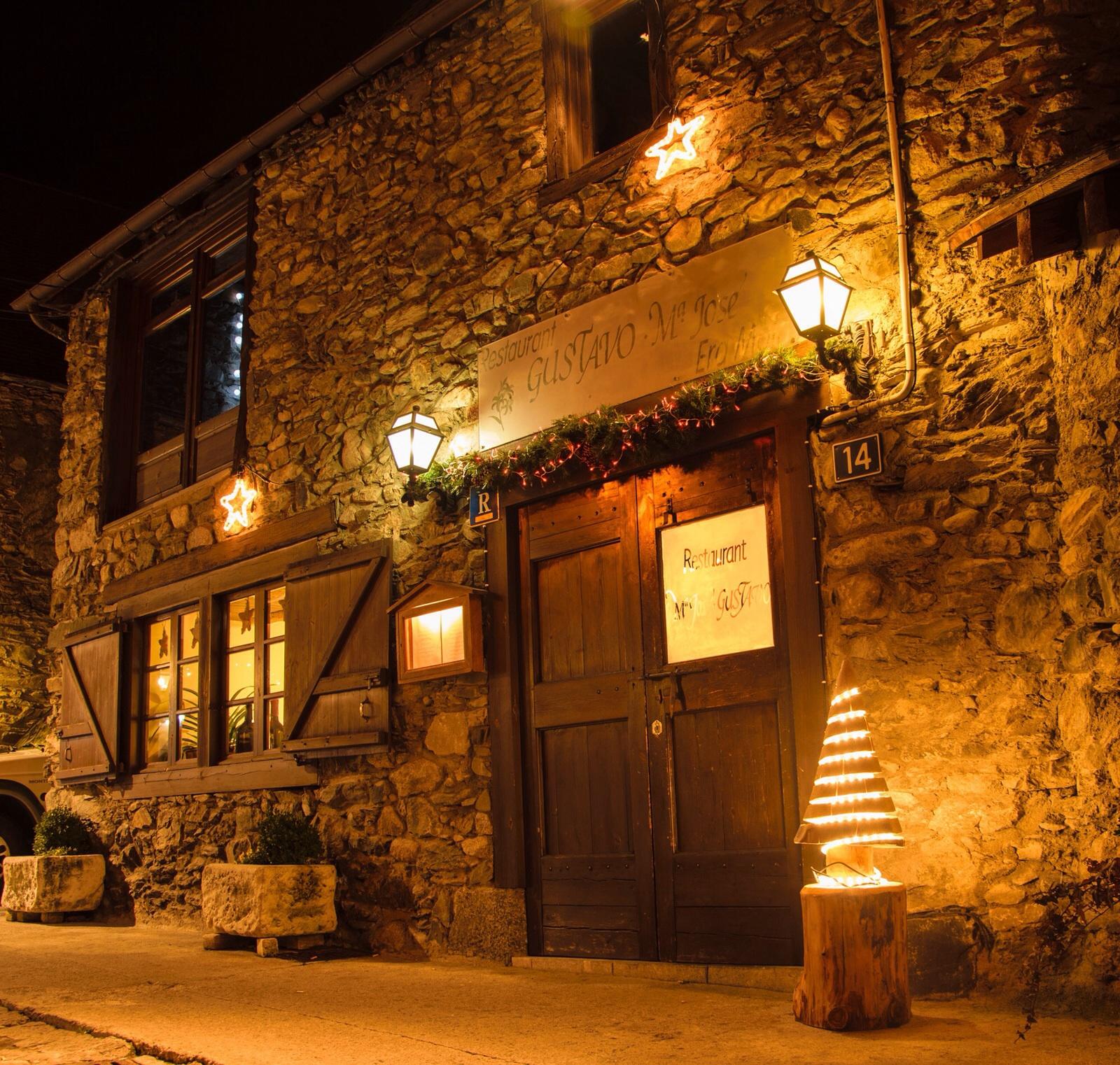 restaurante Era Mola