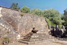 Santuario di Nostra Signora di Bonacattu, Bonarcado, Italy