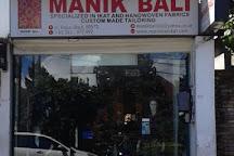 Manik Bali, Ubud, Indonesia