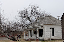 Square House Museum, Panhandle, United States