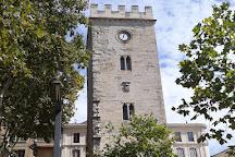 Avignon Les Halles, Avignon, France