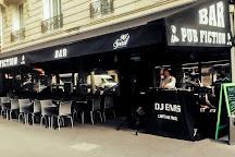 Pub Fiction, Paris, France