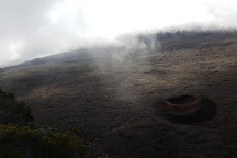Pas de Bellecombe, Sainte-Rose, Reunion Island