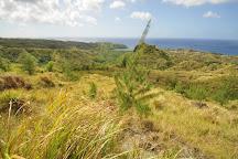 Cetti Bay Overlook, Umatac, Guam