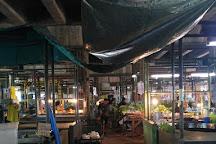 Talad Plu Market, Bangkok, Thailand