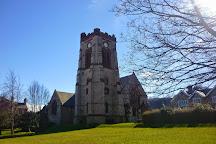 St. Paul's Church, Colwyn Bay, United Kingdom