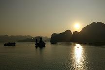 Halong Majestic Cruise, Halong Bay, Vietnam