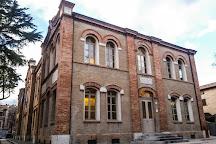 Memo - Mediateca Montanari, Fano, Italy