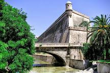 Bastio de Sant Pere, Palma de Mallorca, Spain