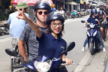 Rosa Motorbike Tours, Hanoi, Vietnam