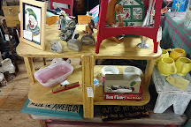 Palmetto Peddlers Antiques Mall, Florence, United States
