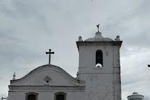 Sao Benedito Church, Paranagua, Brazil