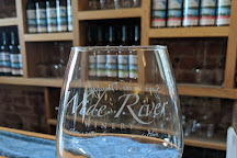 Wide River Winery Tasting Room, Le Claire, United States