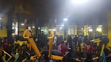 Calorie Gym thiruvananthapuram
