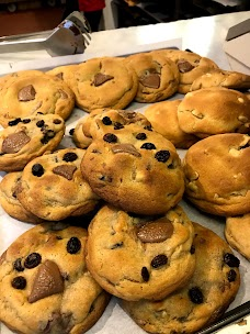 Ben's Cookies oxford