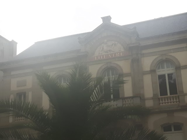 Théâtre du Pays de Morlaix