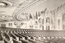 Akron Civic Theatre, Akron, United States