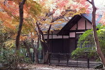 Yokuonkan Park, Koganei, Japan