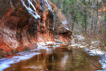 Oak Creek Canyon, Sedona, United States