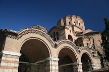 Church of Profitis Ilias, Thessaloniki, Greece