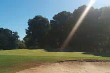 North Adelaide Golf Course, Adelaide, Australia