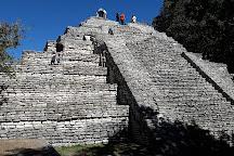 Zona Arqueologica de Tenam Puente, Comitan, Mexico