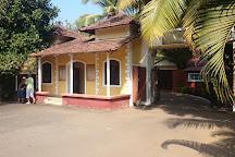 Goa - Chitra, Salcette, India